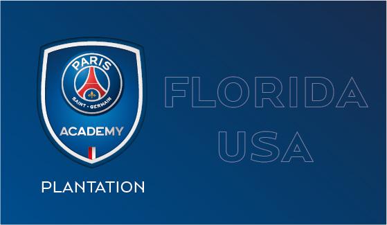 Strive Football Group - Academies - Pro Player Development - PSG Academy USA - Paris Saint-Germain Academy USA - Best Soccer Academy - Florida Miami Plantation