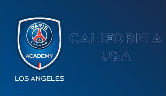Strive Football Group - Academies - Pro Player Development - PSG Academy USA - Paris Saint-Germain Academy USA - Best Soccer Academy - California Los Angeles
