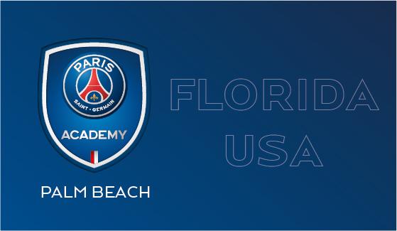 Strive Football Group - Academies - Pro Player Development - PSG Academy USA - Paris Saint-Germain Academy USA - Best Soccer Academy - Florida Palm Beach
