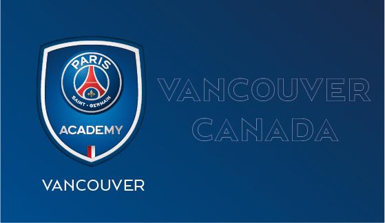 Strive Football Group - Academies - Pro Player Development - PSG Academy USA - Paris Saint-Germain Academy USA - Best Soccer Academy - Canada Vancouver