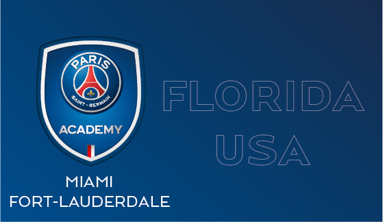 Strive Football Group - Academies - Pro Player Development - PSG Academy USA - Paris Saint-Germain Academy USA - Best Soccer Academy - Florida Miami Fort Lauderdale