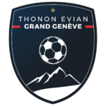TEGG Thonon Evian Grand Geneve FC - Strive Football Group Teams - Europe France Geneva