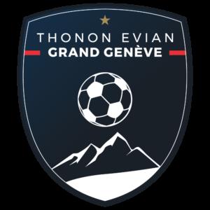 TEGG Thonon Evian Grand Geneve FC - Strive Football Group Teams - Europe France Geneva