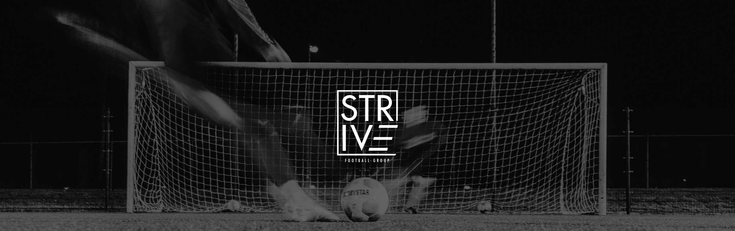 Strive Football Group Soccer Teams, Academies, Player Development, Sports Marketing, Venture Capital
